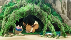 Pokémon Season 22 : We Know Where You're Going, Eevee!