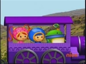 The Wild West Toy Train Show