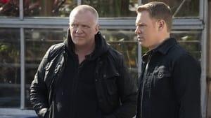 The Blacklist Season 7 :Episode 17  Brothers