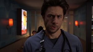 Episodio TV Online Scrubs HD Temporada 8 E3 Mi único mérito
