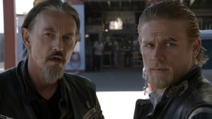 Sons of Anarchy saison 5 episode 4