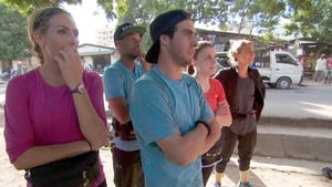 watch The Amazing Race online Ep-4 full