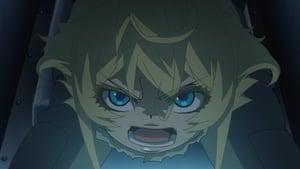 Youjo Senki 1. Sezon 9. Bölüm (Anime) izle