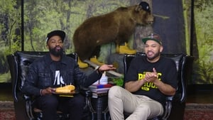 Desus & Mero Season 1 : Thursday, May 18, 2017