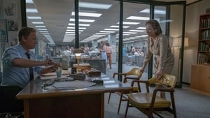 Captura de The Post: Los oscuros secretos del Pentágono