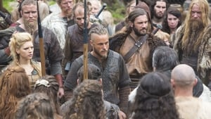 Vikings Saison 1 Episode 4