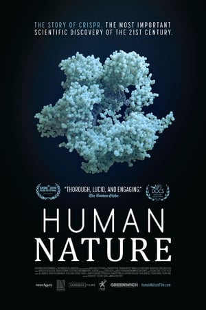 Watch Human Nature Full Movie