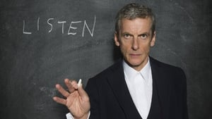 Doctor Who Season 8 :Episode 4  Listen