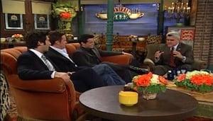 Friends Season 0 : Friends on The Tonight Show