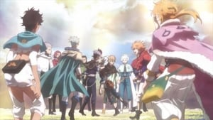 Black Clover Season 1 :Episode 83  Episodio 83