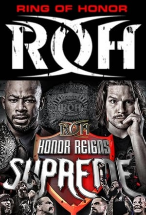 ROH Honor Reigns Supreme (2019)