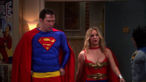 The Big Bang Theory Season 4 Episode 11