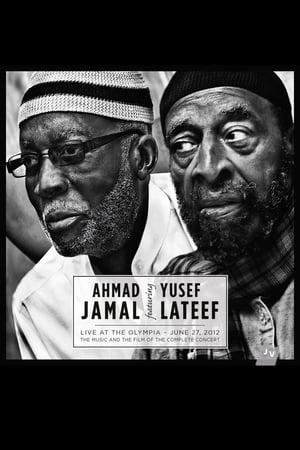 Ahmad Jamal featuring Yusef Lateef – Live at the Olympia