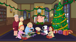 Family Guy Season 16 :Episode 9  Don't Be a Dickens at Christmas