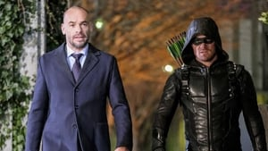 Arrow Temporada 5 Episodio 14