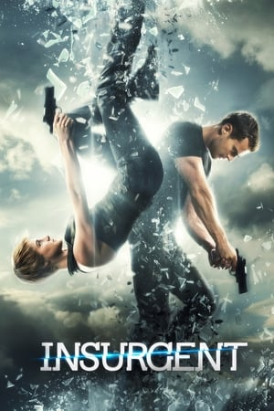 Watch Insurgent Full Movie