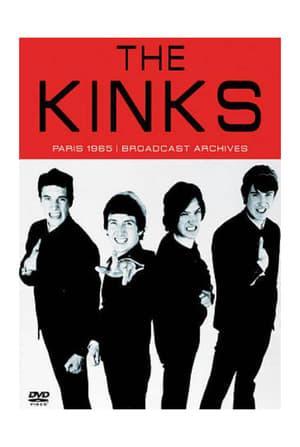 The Kinks: Paris 1965
