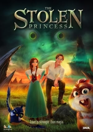 The Stolen Princess (2018)