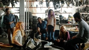 The Gifted 2×1