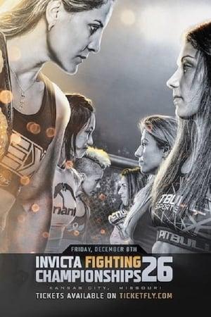 Invicta FC 26: Maia vs. Niedwiedz