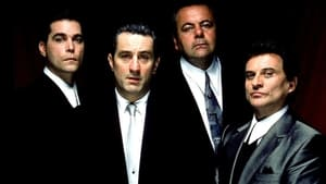 Capture of Goodfellas