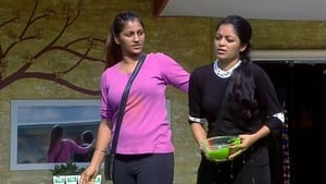 Bigg Boss Season 2 : Day 89: Ticket to Finale Goes to...