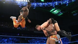 watch WWE SmackDown Live online Ep-23 full