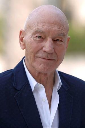 Patrick Stewart profile image 15