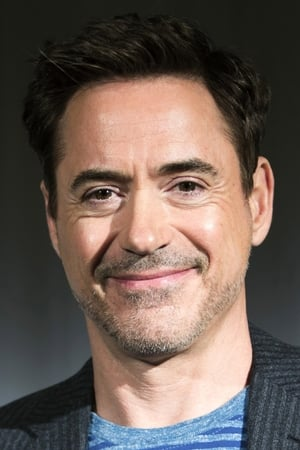 Robert Downey Jr. profile image 6