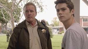 Capture Teen Wolf Saison 3 épisode 15 streaming