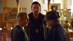 The Strain Season 4 : Belly of the Beast