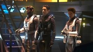 Star Trek: Discovery Season 2 :Episode 12  Through the Valley of Shadows
