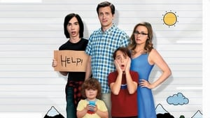 Captura de Diary of a Wimpy Kid: The Long Haul (2017) 1080p – 720p  Dual Latino/Ingles