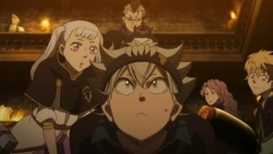 Black Clover Season 1 :Episode 14  Dungeon