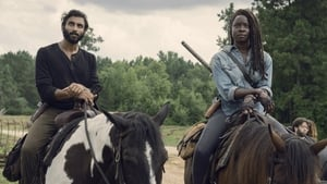 watch The Walking Dead online Ep-8 full