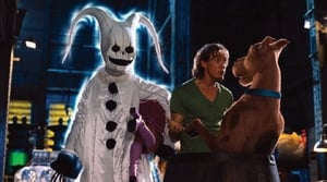 Captura de Scooby-Doo