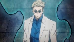 Jujutsu Kaisen Season 1 :Episode 11  Narrow-minded