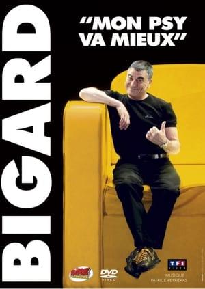 Jean-Marie Bigard, Mon Psy va mieux