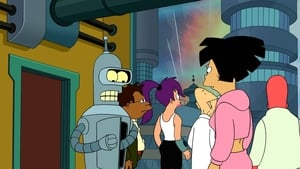 Capture Futurama Saison 6 épisode 24 streaming