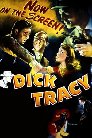 Dick Tracy, détective