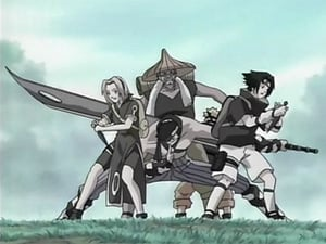 Naruto Season 1 :Episode 7  The Assassin of the Mist!