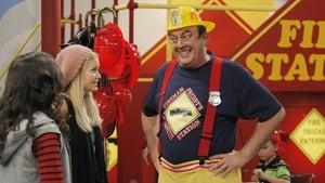 Fireman Freddy's Spaghetti Station
