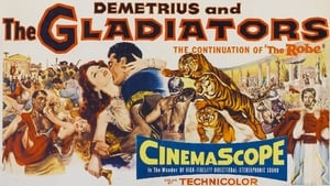Captura de Demetrius y los gladiadores (Demetrius and the Gladiators)