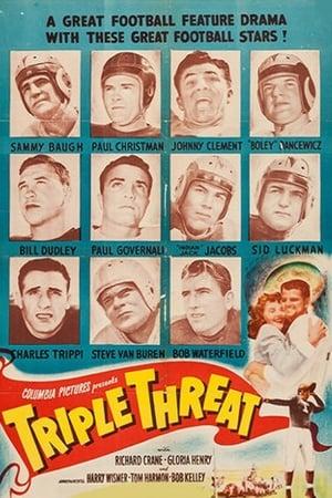 Triple Threat (1948)