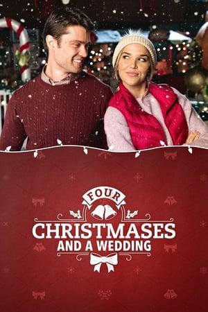 Quatre Noël et un mariage