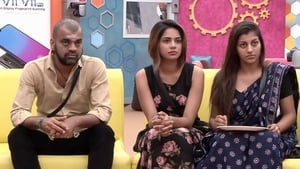 Bigg Boss Season 2 : Day 87: Analysing the Old and New
