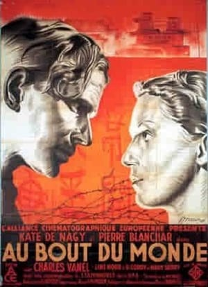 At the End of the World (1934)