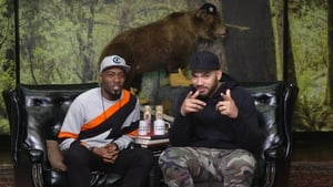 Desus & Mero Season 1 : Monday, January 9, 2017