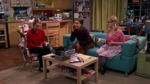The Big Bang Theory Season 9 Episode 3