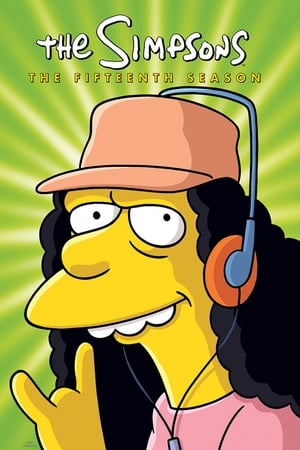 The Simpsons Season 15 Episode 16